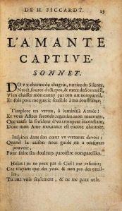 Gedicht gemaakt door Henric Piccardt.